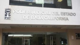 Señala Poder Judicial déficit de jueces en BC