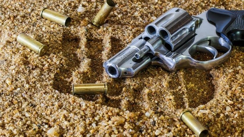 EU: Menor le dispara a su madre por accidente tras encontrar el arma de su padre(Ilustrativa/Pixabay)