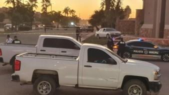 Agresión armada deja a hombre sin vida en Hermosillo