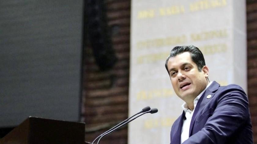 Sergio Gutiérrez Luna(Twitter)