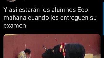-El escritor y economista Carlos Alejandro Noyola acusó al maestro del Instituto Tecnológico Autónomo de México (ITAM), Isaac Katz, de mofarse de los alumnos en Twitter.
