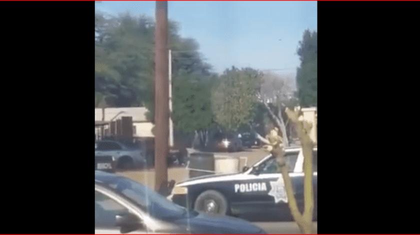 En Internet, señalan que están entre el callejón 5 de Mayo y calle 25, en San Luis Río Colorado.