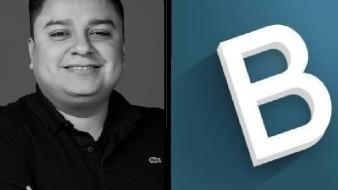 César Morales ex CEO de Badabun confesó que está desempleado y que quiere que todo pare por salud mental