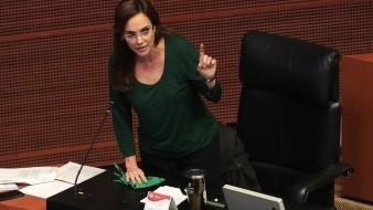 En marzo pasado, la senadora de Morena, Lilly Téllez, afirmó que presentaría una iniciativa de reforma constitucional para que el Estado mexicano proteja a todo individuo desde la concepción.