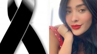Brenda Zambrano causó pánico en las redes sociales al escribir un mensaje sobre un atentado.