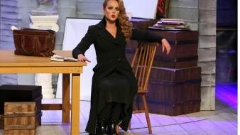 Gabriela Spanic estalla contra Televisa y Eugenio Derbez
