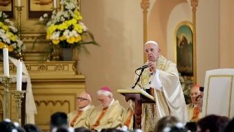 Bulgaria Pope