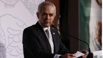 Vinculan a proceso a dos ex funcionarios de Miguel Ángel Mancera