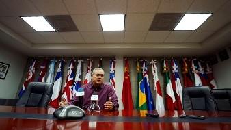Espera Index que situación en EU no afecte a México