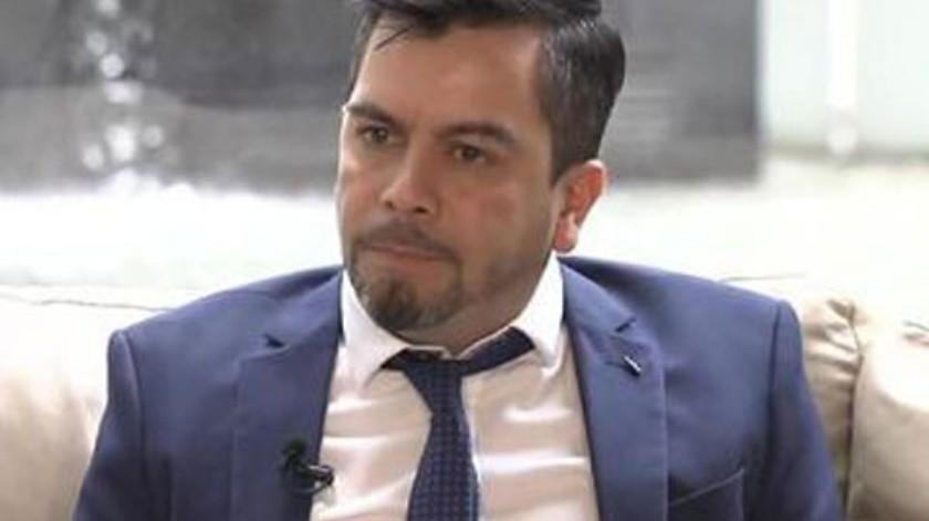 Carlos Espejel.