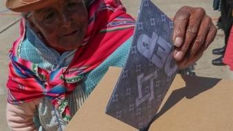 Tribunal de Bolivia asume responsabilidad de recuperar la credibilidad