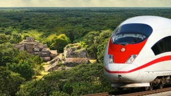 Rechaza ONU consulta ciudadana por Tren Maya