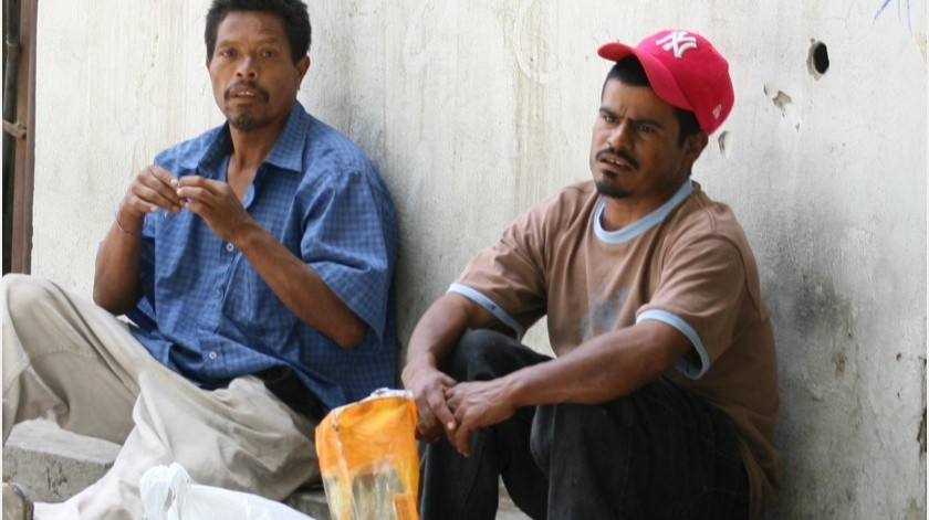 Organizan 'Comedor Solidario' para losmás necesitados(Banco de imágenes)