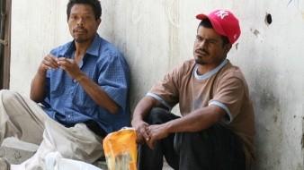 Organizan 'Comedor Solidario' para losmás necesitados