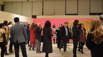 Inaugura Ceart Tijuana exposición