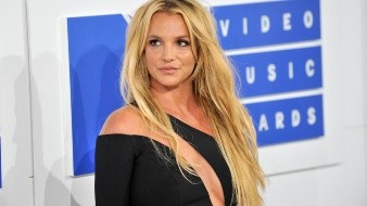 Britney Spears está bajo la custodia legal de su padre.
