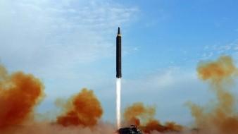 Las autoridades temen que pueda señalar el posible lanzamiento de un misil balístico intercontinental (ICBM) en los próximos días o semanas.