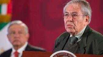 Ures no tiene médicos, se requieren 7 millones 166 mil pesos, dice Alcocer