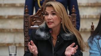 México denuncia intimidación en sede diplomática boliviana
