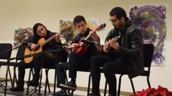 Concluyen con recitales talleres del Ceart Tecate