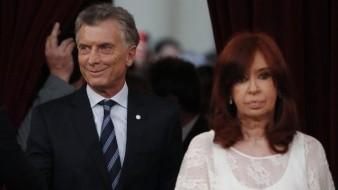 Tribunal argentino revoca pedido de prisión de CFK