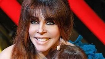 Verónica Castro tiene actualmente 67 años.