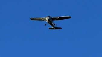 Realizan búsqueda de aeronave extraviada que salió de Hermosillo
