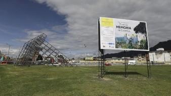 Genera conflicto en Colombia Museo de Memoria