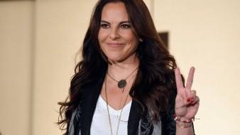 Kate del Castillo tiene actualmente 47 años.