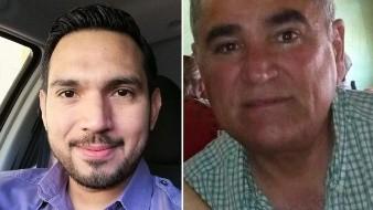 Piloto es de Obregón y pasajero de Unison; reaccionan a avioneta que salió de Hermosillo