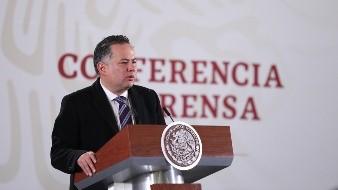 Revelan que García Luna recibió dinero de la administración de Miguel Ángel Mancera