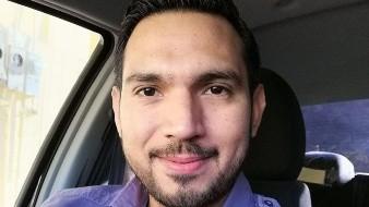 Carlos Zárate era un joven trabajador y solidario
