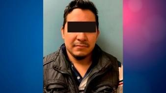 Detienen a pederasta en Sinaloa