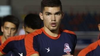 Sonorense Johan Vásquez llega a Pumas como campeón