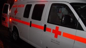 Cruz Roja realizará operativo de Año Nuevo; pide tomar precauciones