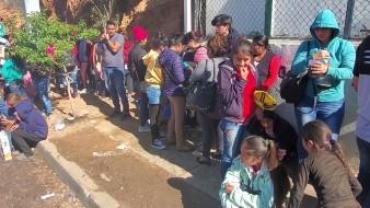 Implementarán hoy el Protocolo de Protección a Migrantes en Nogales