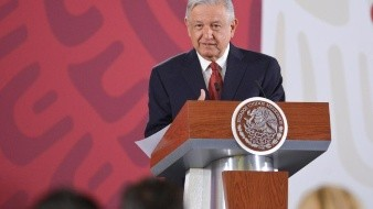 AMLO asegura a EZLN que Tren Maya no afectará a nadie
