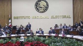 INE advierte que no entregará datos biométricos a Gobierno federal