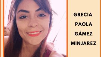 Ubican a Grecia Paola, joven reportada como desaparecida en Hermosillo; estaba con amigo