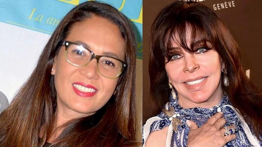 Verónica Castro da a conocer cariñoso video.