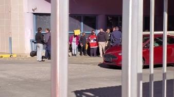 Prevén caos ante el MPP en Nogales