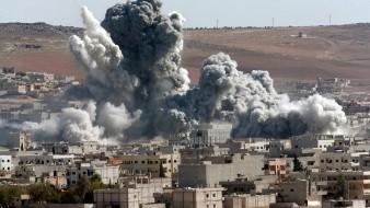 Guerra en Siria ha dejado más de 380 mil víctimas mortales