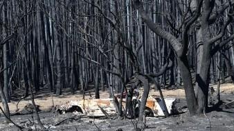 Australia refuerza defensas ante incendios con ayuda del clima