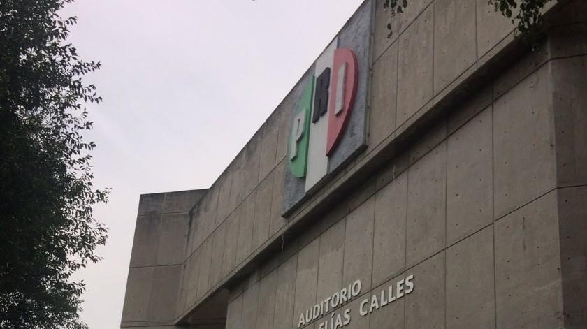 Investigan por lavado de dinero a ex asesor de campañas del PRI(Agencia Reforma)