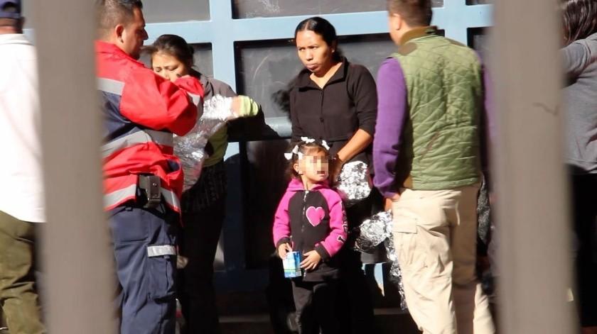 Madres guatemaltecas no saben qué hacer