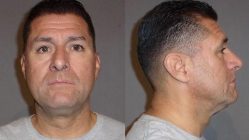Empleado del Alguacil de Yuma fue detenido por conducir ebrio(Cortesía)