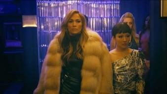 Jennifer Lopez es la protagonista de la cinta.