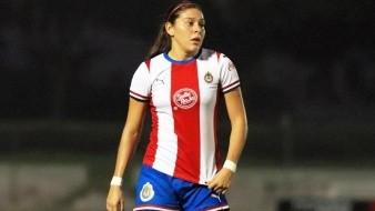 ¡Peligrosa! Norma Palafox vuelve a Chivas con centro que termina en polémica