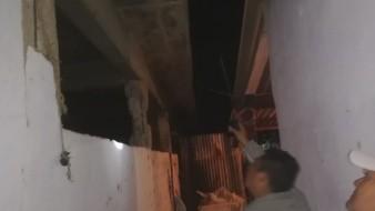 Tras sismo declaran emergencia en 8 municipios de Oaxaca