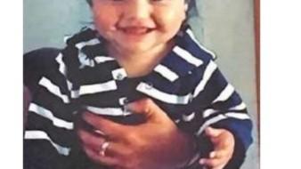 Se ha activado la Alerta Amber para localizar a la menor Celene Elizabeth Fernández Ralla de 1 año de edad